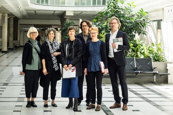 Appointment of Verena Brehm to the Baukollegium Berlin