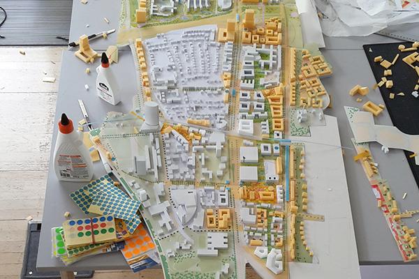 Rahmenplan Bundesviertel Bonn
