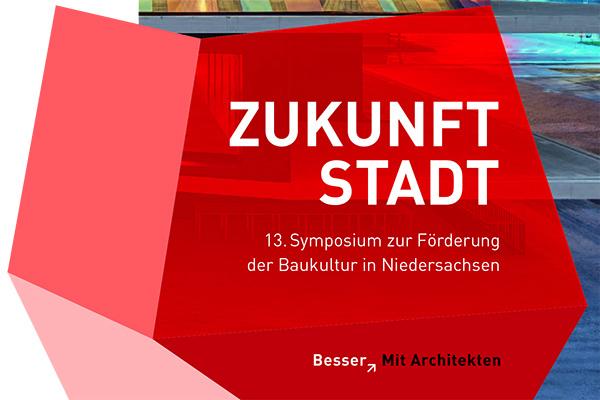 Symposium zur Baukultur