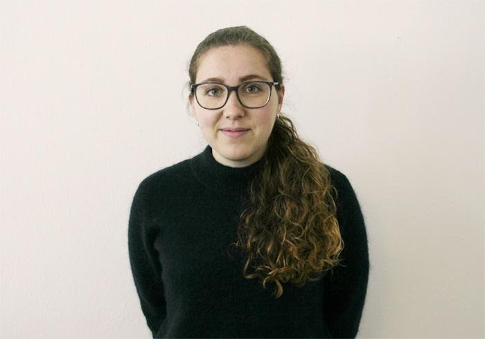 Sofia Hanina