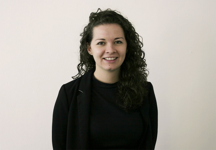 Marisa Bergmann