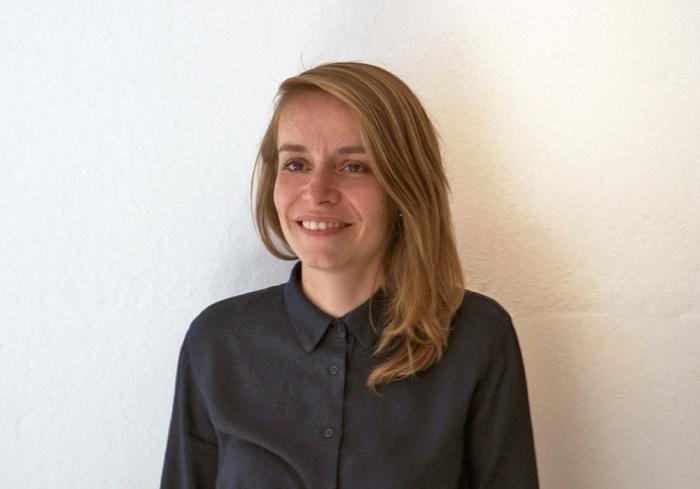Isabel Driessen