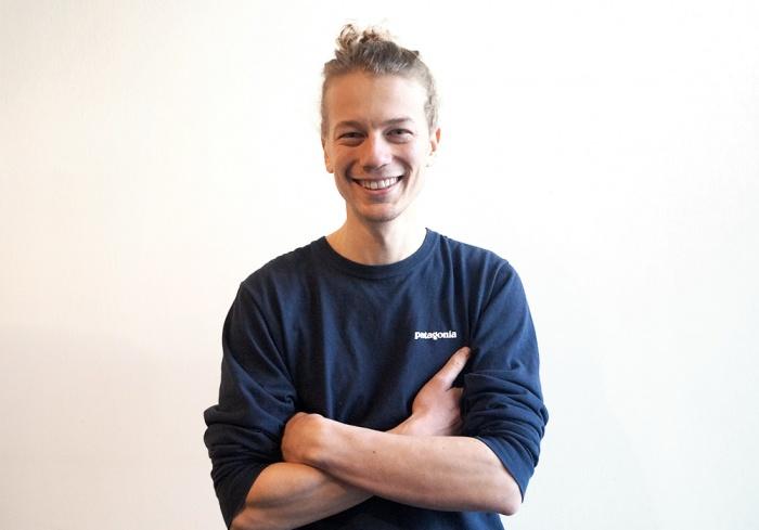 Jakob Bohlen