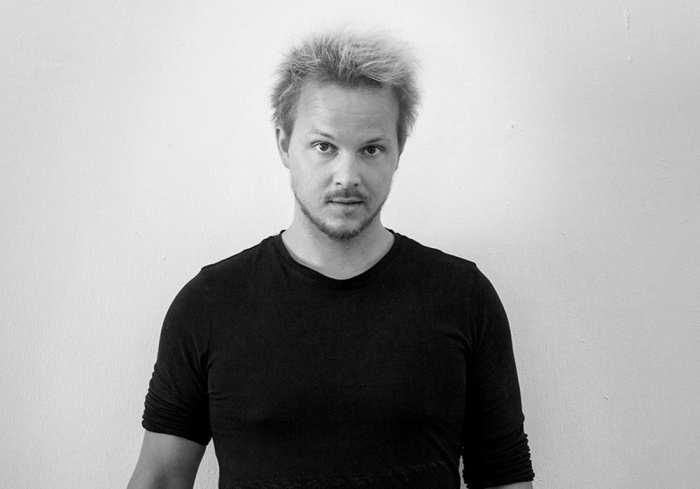 Tim Mohr