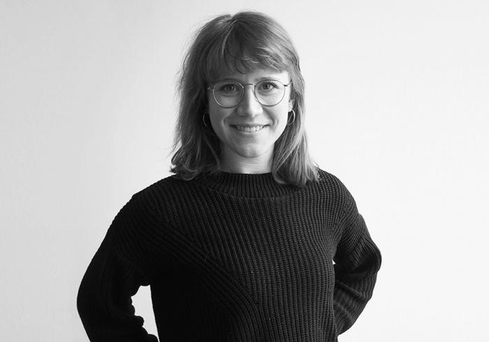 Greta Gleich