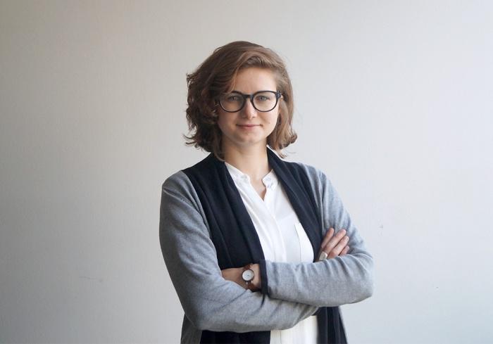 Lydia Oehlwein