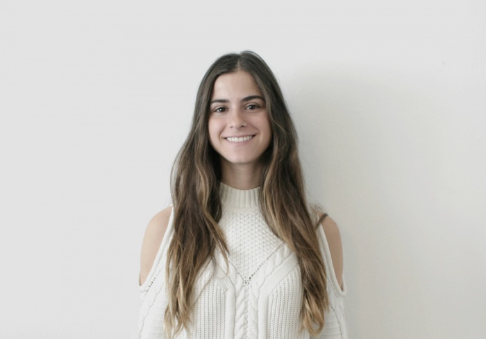 Raquel Khoury Gregorio
