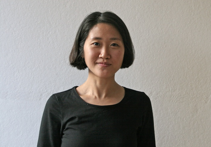 Jin Myung Lee