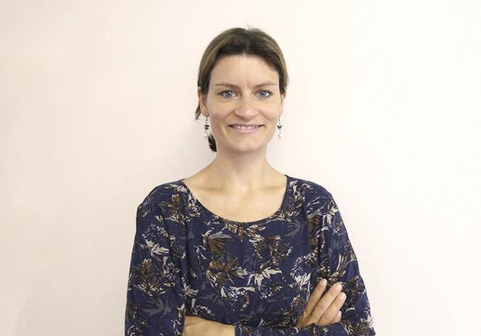 Inge Hartkoorn
