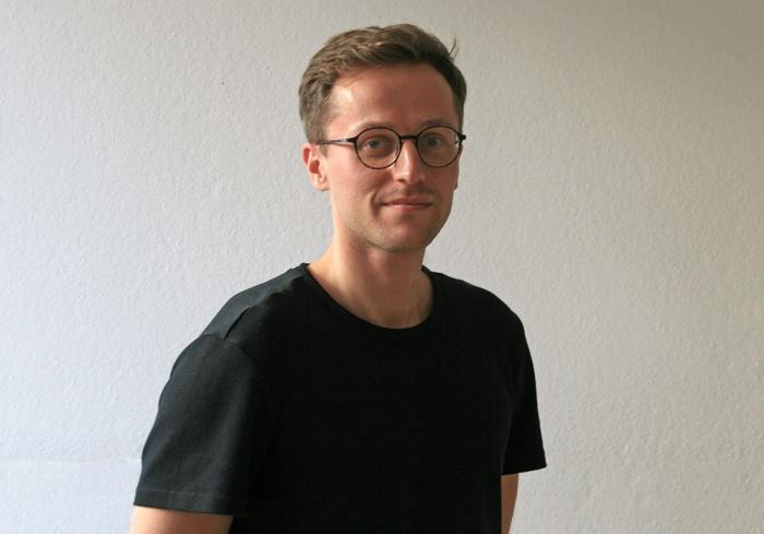 Piotr Kalbarczyk