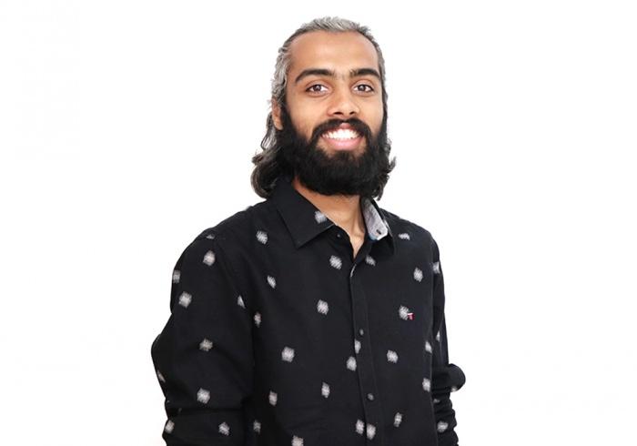 Kshitij Mahasabde