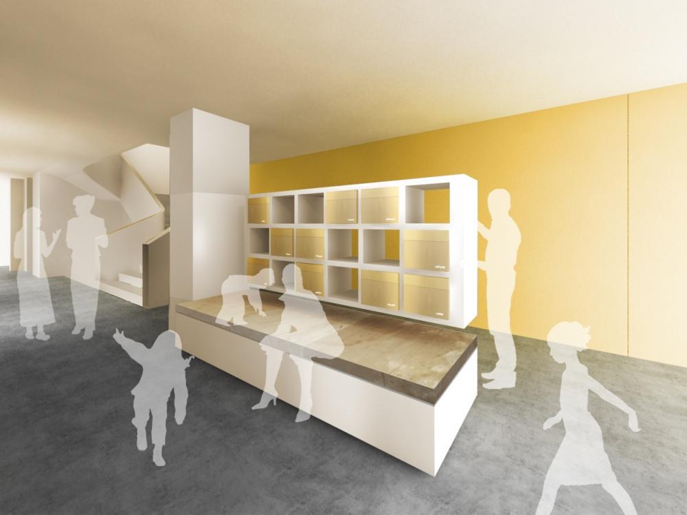 projekte cityf rster. Black Bedroom Furniture Sets. Home Design Ideas